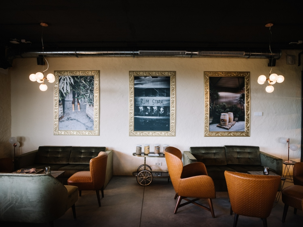 Ruotkers Lounge
