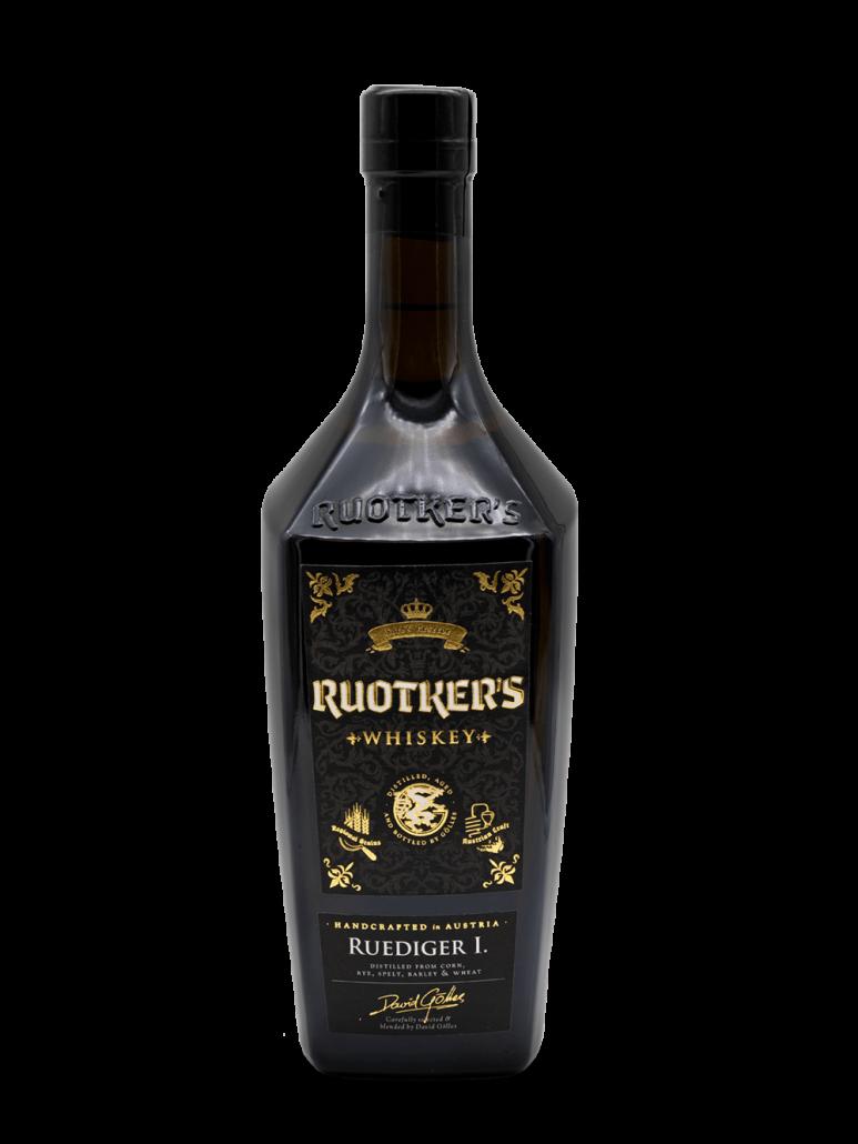 Ruotkers Ruediger