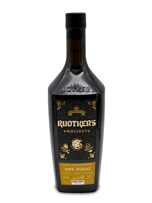 Ruotkers Wheat
