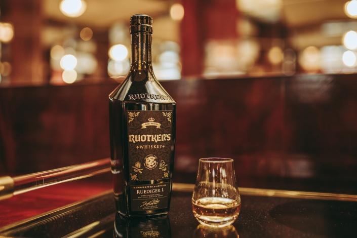 Ruotkers Ruediger I. Whiskey