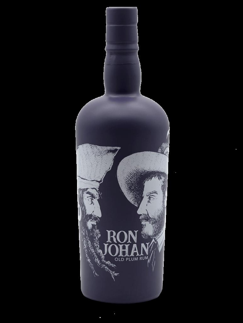 Old Plum Rum